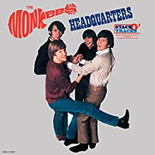 Headquarters Stack-O-Tracks (180 Gram Audiophile Clear Vinyl/50th Anniversary