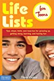 Life Lists for Teens, Pamela Espeland, 1575421259