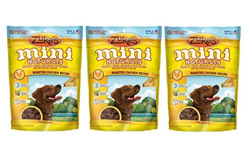 zukes mini naturals chicken - 6
