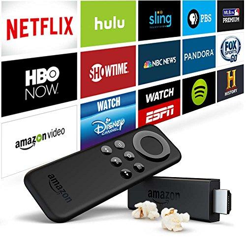 Amazon Fire TV Stick - Previous Generation