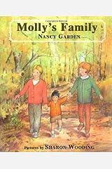 Molly's Family Hardcover