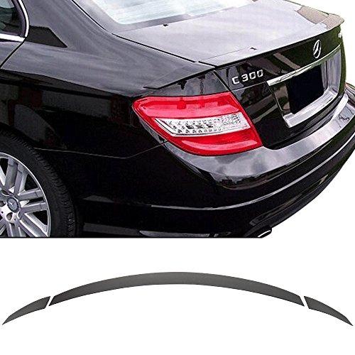 202007-2013-mercedes-benz-w204-c-class-b-style-trunk-spoiler-matte-black-painted-abs-amazon