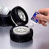Genuine Henkel Loctite 406 Super Glue - Instant