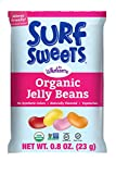 Surf Sweets Organic Jelly Beans 0.8-Ounce, 96-Count