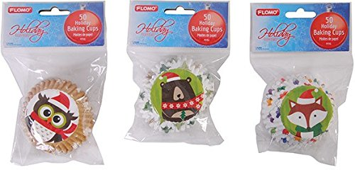 Holiday Baking Cup,Roosevelt Capital, L,60989 from D&D