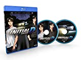 Initial D Legend 3: Dream [Blu-ray]
