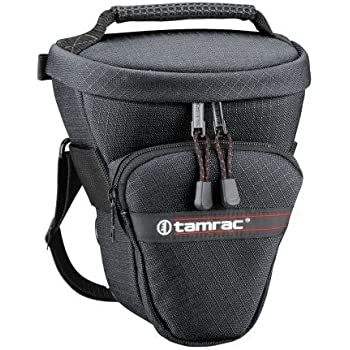 Tamrac 515 Compact Zoom Pack (Black)