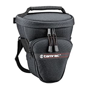 Tamrac 515 Compact Zoom Pack (Black)