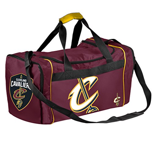 FOCO Cleveland Cavaliers Core Duffel Bag by FOCO