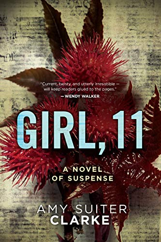 Book Cover: Girl, 11