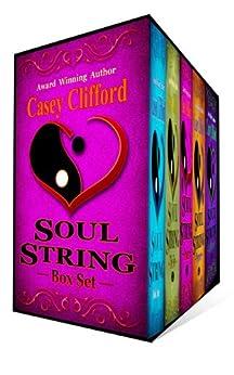 Soul String: Box Set by [Clifford, Casey]