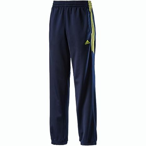 Testa Pantalones Adidas Entrenamiento Collnavy Pes Niños UttTqdw