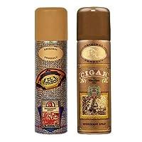 Lomani Remy Latour Cigar and El Paso Deodorant...