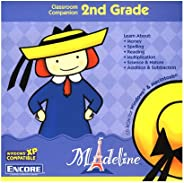 Madeline 2nd Grade Classroom Companion