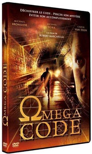 omega code dvds movie - 7