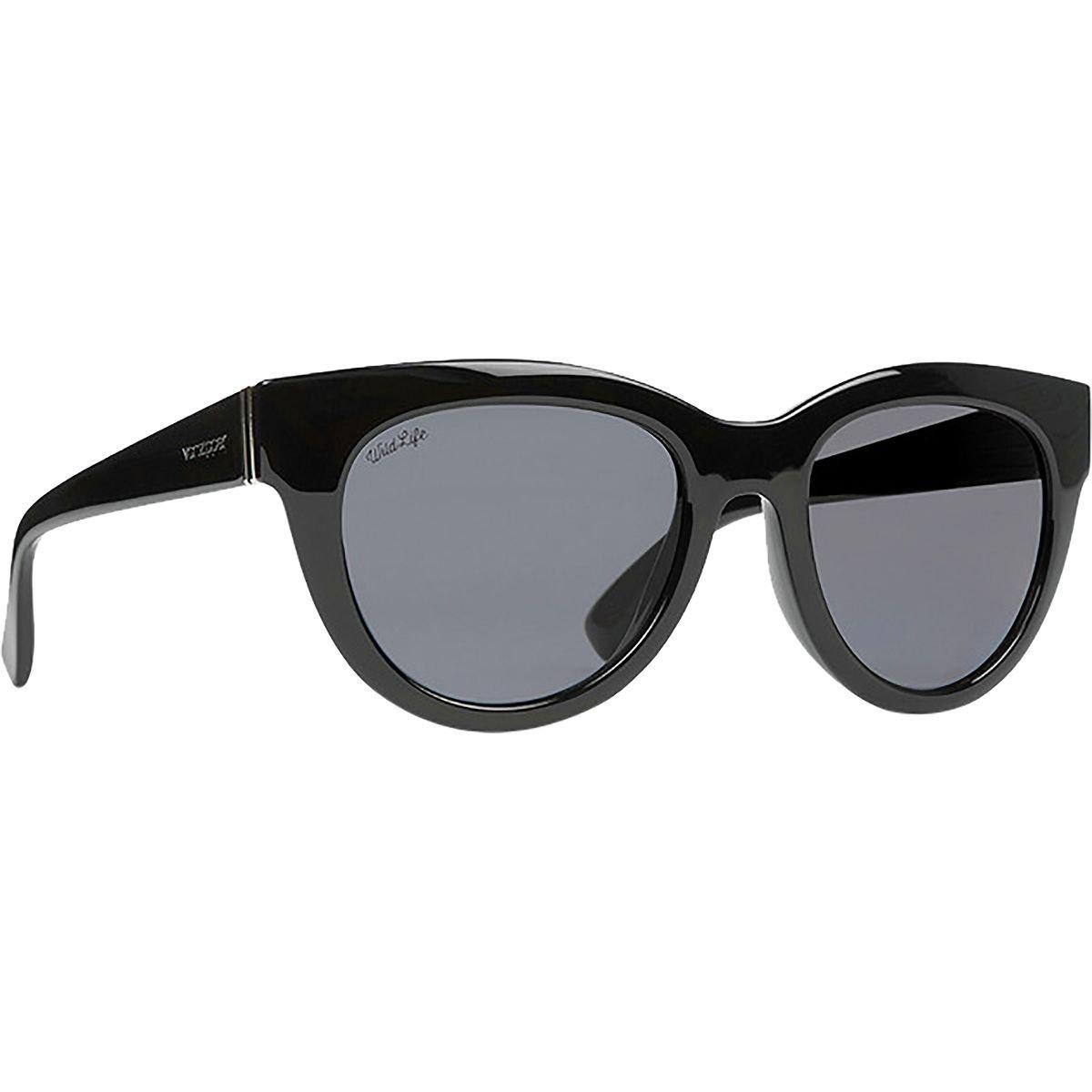 5dbae86f40 Amazon.com  VonZipper Womens Queenie Polarized Sunglasses