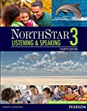 NorthStar Listening and Speaking 3 with MyEnglishLab, Solorzano, Helen S. and Schmidt, Jennifer, 013294040X