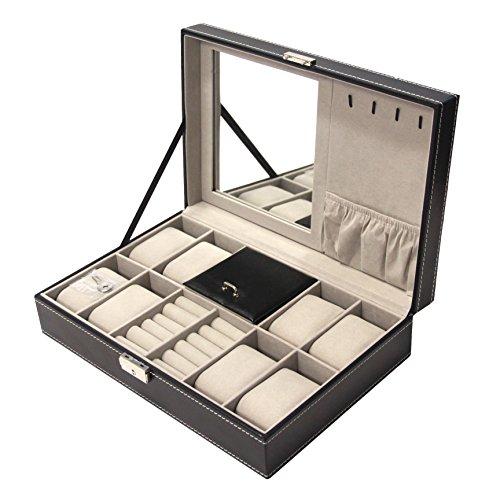 Watch Case Box Cufflinks - 9