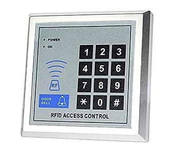 PremiumAV RFID Access Control System Device Machine Security