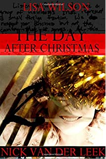 The Day After Christmas 3: JonBenet Ramsey (Anno Xmas) (Volume 3