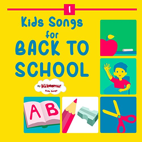 Halloween Songs For Kindergarten (Kids Songs for Back to School)