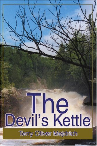 The Devil's Kettle - Devils Kettle