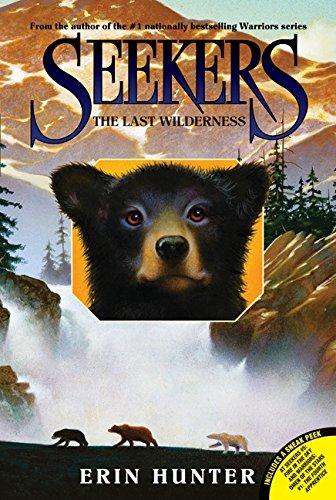 The Last Wilderness (Seekers #4) ebook