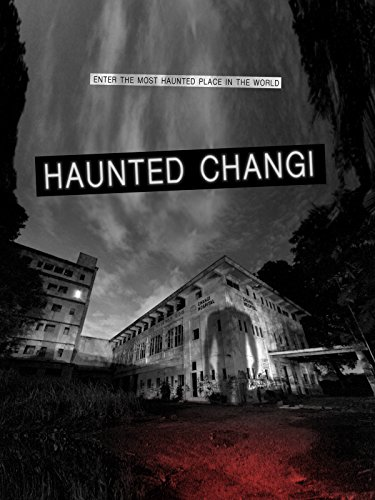 (Haunted Changi)