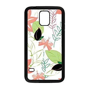The Natural Scenery Hight Quality Plastic Case for Samsung Galaxy S5 by mcsharks