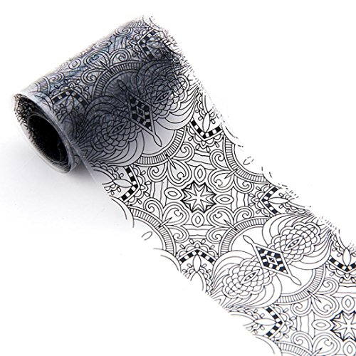 nail-decorations-tenworld-1-roll-4x100-cm-black-lace-nail-art-stickers-manicure-decal-tips-4cmx100cm