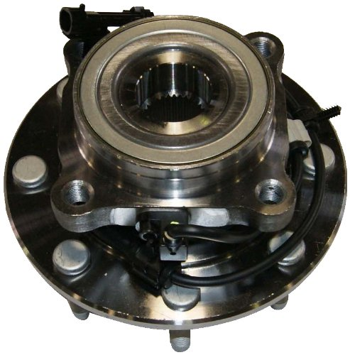 GMB 730-0231 Wheel Bearing Hub Assembly