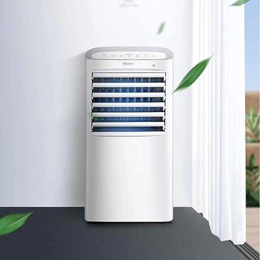 ZLL-Air Cooler Aire Acondicionado Ventilador Refrigerador Aire ...