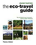 The Eco-Travel Guide, Alastair Fuad-Luke, 050028766X