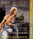Handel / Dawson / Laurens / Daniels / Fasolis - Messiah [DVD-Audio]
