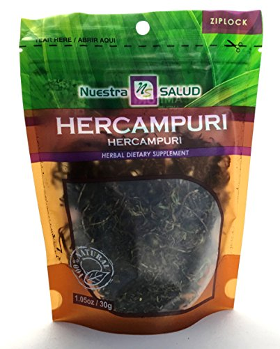 Hercampuri Herbal Tea 3 Pack