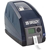 Brady IP Printer 600 Dpi Standard - Material Recognition and Automatic Formatting (BP-IP600)