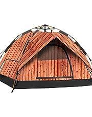 IDWOI-Tent Automatische Pop Up Tent Camping Hydraulische Waterdichte Drukken Opvouwbare Licht Tent,8 Kleuren