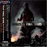 Godzilla Final Wars: Music from the Motion Picture