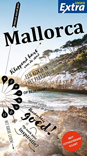 Mallorca (ANWB Extra) (Dutch Edition)