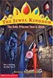 img - for Ruby Princess Sees A Ghost (Jewel Kingdom, No. 5) book / textbook / text book