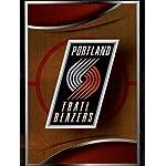 Damon Stoudamire. Portland Trail Blazers Nike Black Game Jersey at ... 43d89c818