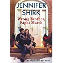 Wrong Brother, Right Match (Anyone But You Book 3)