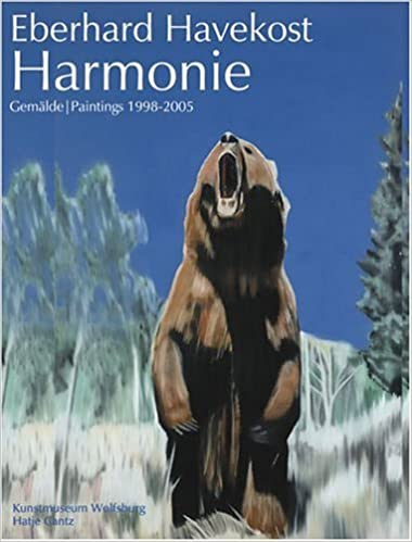 Eberhard Havekost: Harmonie: Paintings 1998-2005 by Thomas K??hler (2006-02-01)