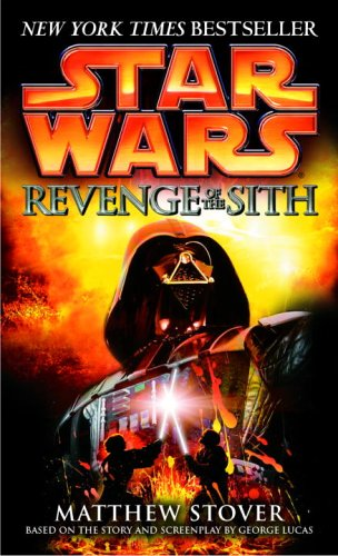 Star Wars: Episode III - Revenge of the Sith - Book  of the Star Wars Legends