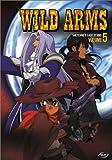 Wild Arms - Sheyenne's Last Stand (Vol. 5)