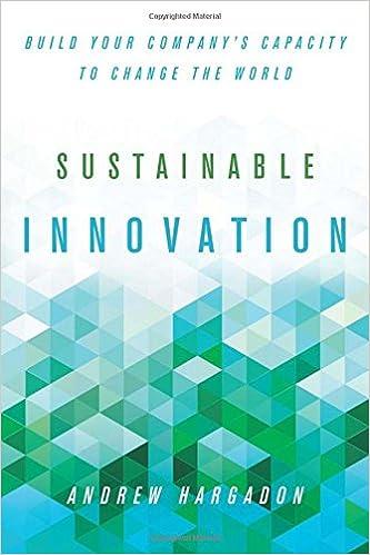 amazon sustainable innovation build your company s capacity to