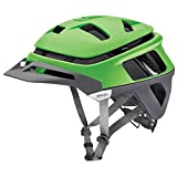 Smith Forefront MIPS Helmet Matte Reactor Gradient, M Review
