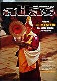 ATLAS AIR FRANCE du 01/11/1994 - NEPAL - LE MYSTERE DU MANI RIMDU - CORSE - L'ILE MONTAGNE - AMSTERDAM - LA VILLE AU PIED MARIN