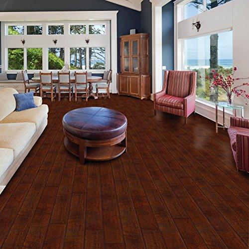 Select Surfaces SS-189569 Laminate Flooring, 16.91 sq. ft., Canyon Oak