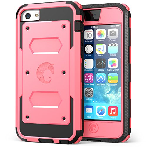 i-Blason Armorbox Case for iPhone 5C